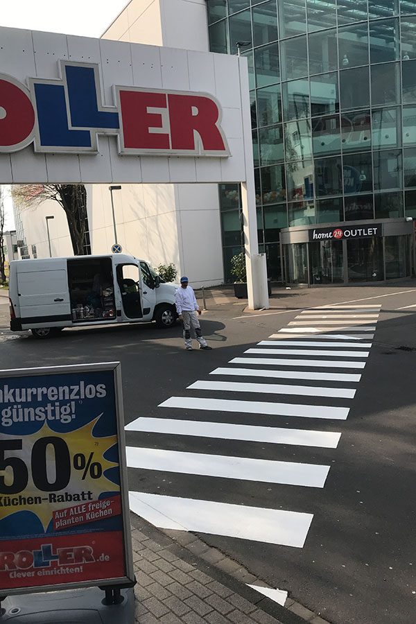 Markierungen_01_Malermeister_Lackierer-joerg-maass_bergisch-gladbach_refrath